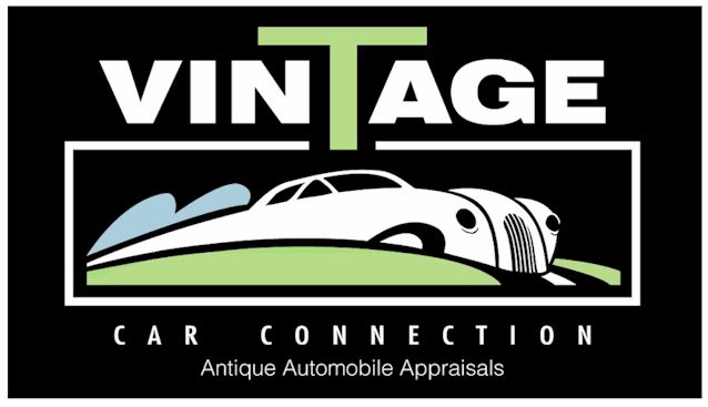Vintage Car Connection Antique and Classic Car Appraisal Service in Ontario Canada